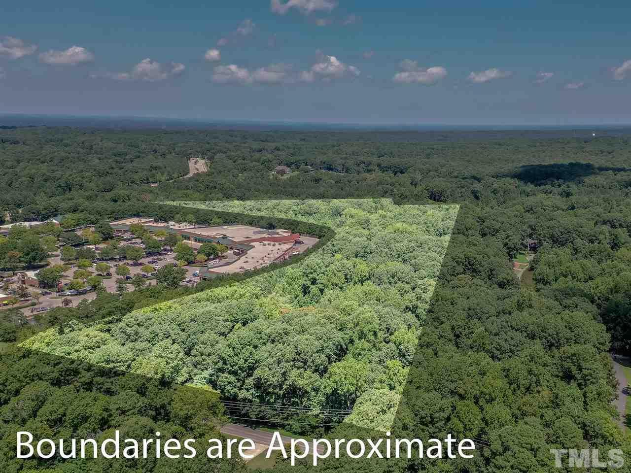 13120 Strickland Road , 2339784, Raleigh, Vacant Land / Lot,  for sale, Cathy Sauls, Realty World Carolina Properties